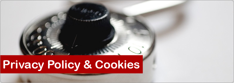 Privacy Policy And Cookies